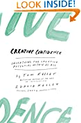 #5: Creative Confidence: Unleashing the Creative Potential Within Us All