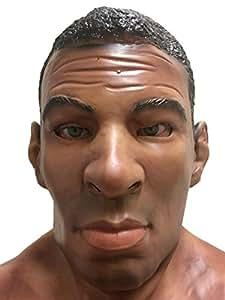 muhammad ali maske boxer cassius stern promi champ kost m masken spielzeug. Black Bedroom Furniture Sets. Home Design Ideas
