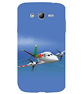 printtech Disneyy Planes Back Case Cover for Samsung Galaxy Grand Neo / Samsung Galaxy Grand Neo i9060