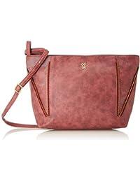 Baggit Women's Handbag (Wine)