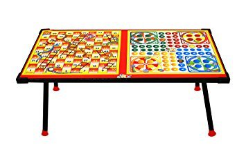 N/A Ludo Table For Study And Playing Purposes
