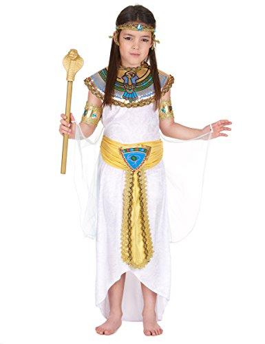 Déguisement egyptienne fille 10 - 12 ans (L)