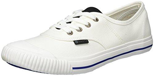 Ice Peak Frank, Sneakers Basses Homme Blanc (Optic White)