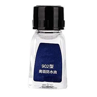 Bicaquu 15 ml Uhr Öl Wartung Wasserdicht Antioxidans Reparatur Armbanduhr Uhr Werkzeuge Schmiermittel