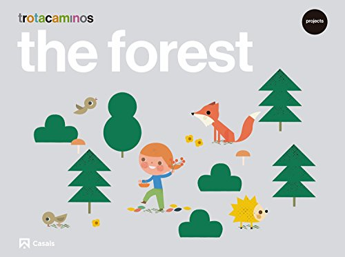 The forest 5 years Trotacaminos