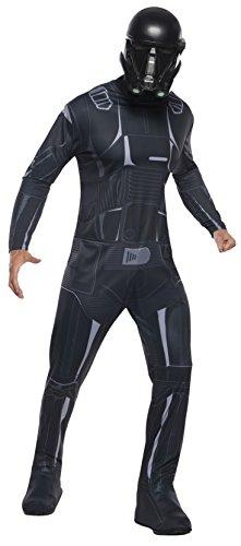 Star Wars: Rogue One Adult Men's Shadow Trooper Fancy dress costume - Shadow Trooper Kostüm