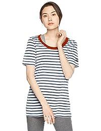 Supernatural super. natural W Oversize Women's T-Shirt Short Sleeved Merino T-Shirt, Womens, SNW010927D58