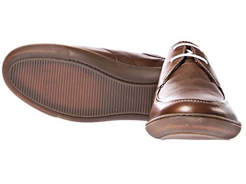 Martinelli , Chaussures de ville à lacets pour homme Marron - Marrón