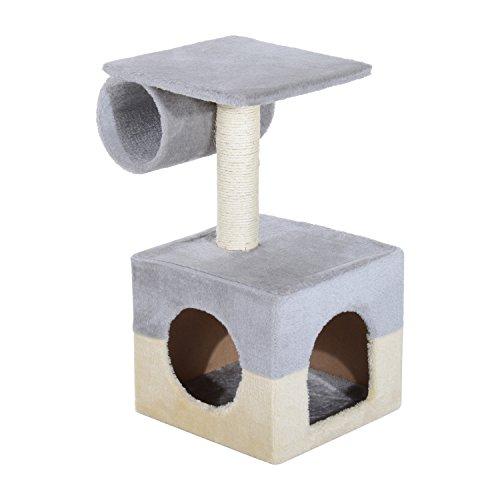 PawHut Katzenbaum Modell 8