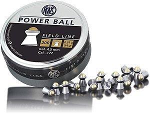 RWS Power Ball 0,61g