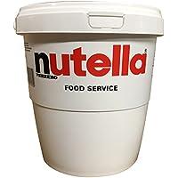 Nutella XXL Nuss Nougat Creme (3kg Eimer mit Henkel)
