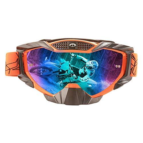 Beydodo Gafas Esqui Motocross Gafas Moto Motocross