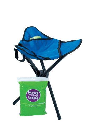 Boginabag Foldable Portable Folding Toilet Suitable For