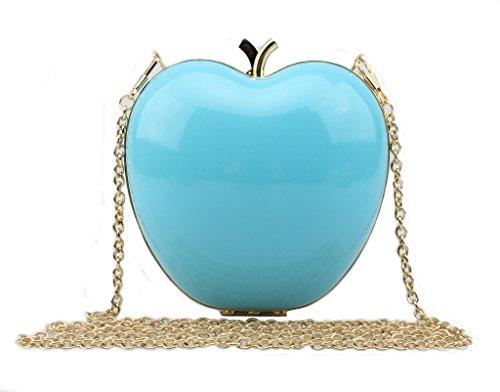 Kunststoff-Kinderschneerutscher Kunststoff-Kinderschneerutscher Apfelform