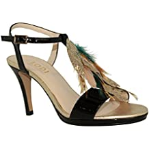 Sandalia de mujer - Lodi modelo MUZAT-39