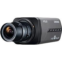 i3a–Samsung snb-5000p ipolis 1/3Día/Noche 1,3megapíxeles HD cámara de red PoE, Dual Codec cuerpo MPEG4
