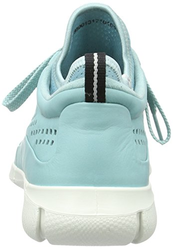 Ecco Damen Intrinsic 1 Sneakers Türkis (1241aquatic)