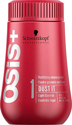 Schwarzkopf Osis + Dust It Polvo Matificador - 10 gr