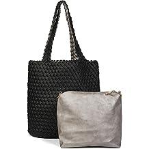 90a40fc1610c4 Suchergebnis auf Amazon.de für  Geflochtene Tasche