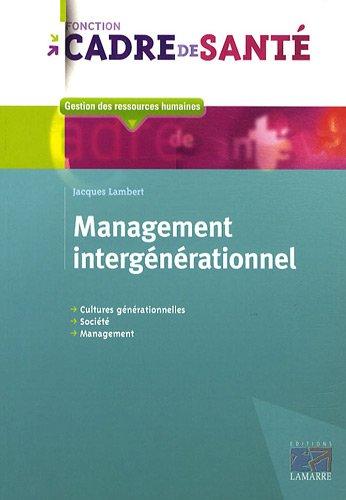 Management intergénérationnel