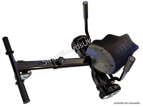 hoverkart hovercart–Kart ajustable para llevar bolso–se adapta a 6,5