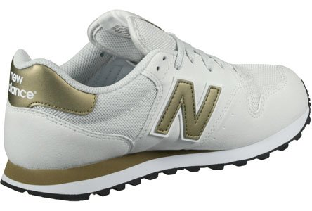New Balance Gw500wg, Sneakers basses femme Blanc