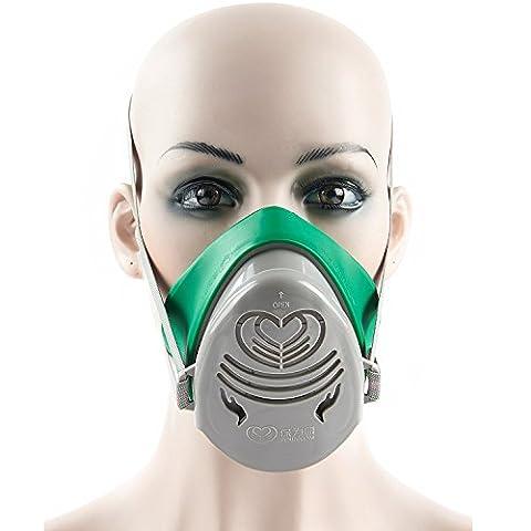 Petrole Inodore - Babimax Masque de Protection Repiratoire Efficace Flexible