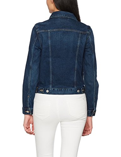 Levi's Damen Jacke Original Trucker Blau (Lust For Life 11)