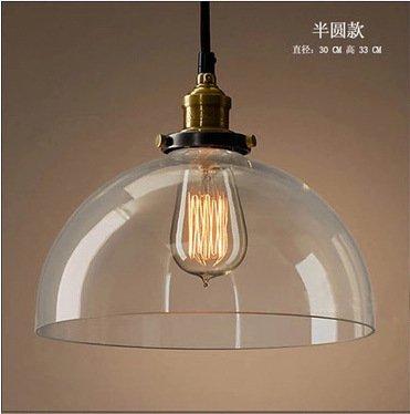 faym-americain-rural-industriel-retro-tete-simple-verre-lustre-semi-chandeliers