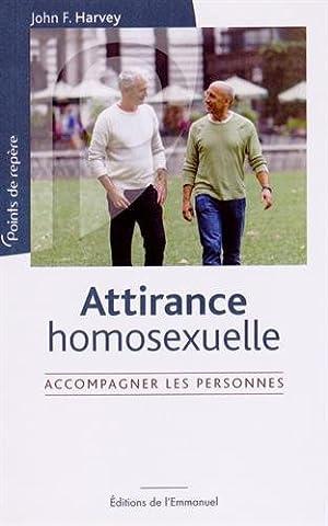 Attirance homosexuelle : Accompagner les personnes