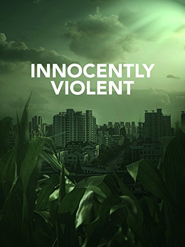 Innocently Violent Cover