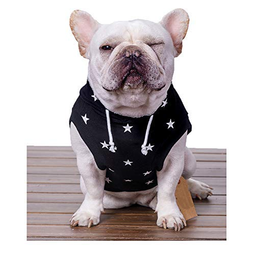 Boern Zubehör Kostüme T-Shirt Hundepullover, Haustier Sweater, Sweatshirt, Hunde Pullover, Kleidung, Hundebekleidung, Hundepullover,