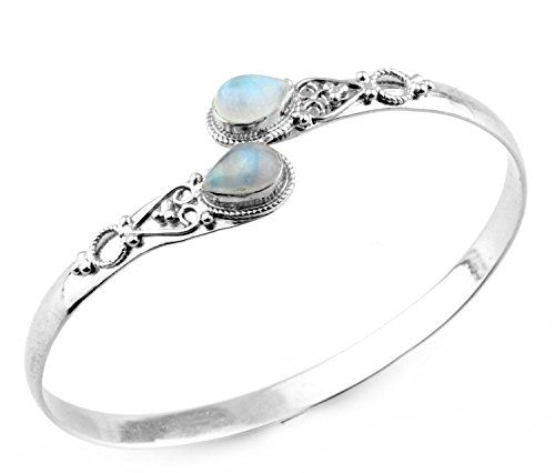 1463gms290ctw-genuine-rainbowmoonstone-solid-925-sterling-silver-cuff-bangle-jewellery