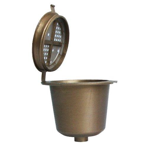 Coffeeduck für Nespresso - Die nachfüllbare Nespresso - Kapsel (3 Stück)
