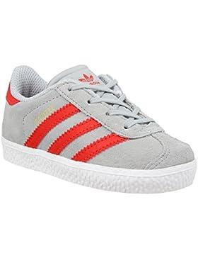 Adidas Originals Kinder Schuhe Gazelle Sneaker Grau (BB2514)