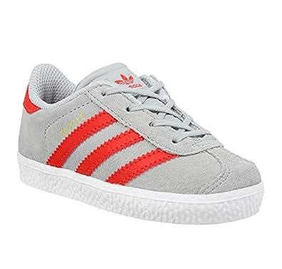 Adidas gazelle 2 cf i scarpe sportive unisex bambino for Amazon scarpe bambino