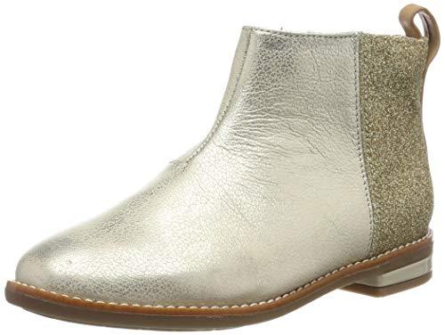 - Gold Stiefel Für Kinder