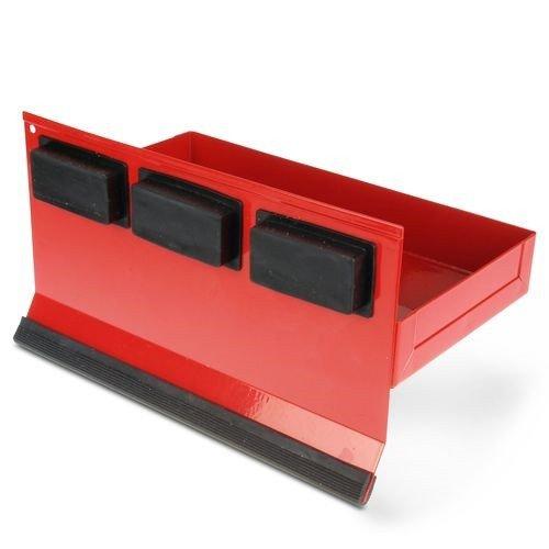 Magnetschale Werkzeugschale Magnet Haftschale Magnetteller 24 cm x 11,5 cm x 3,1cm