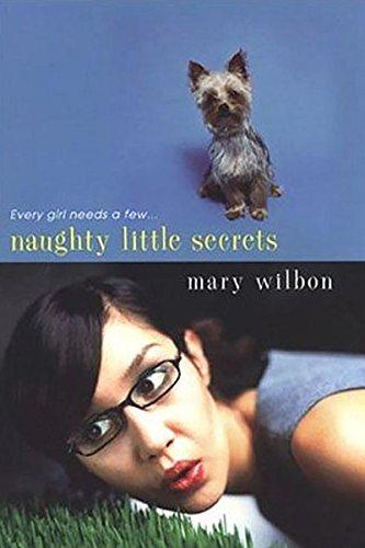 Naughty Little Secrets (English Edition)