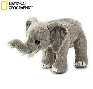 Venturelli Peluche Elefante Animal Bosque Peluches Juguete 798,, 8004332708391