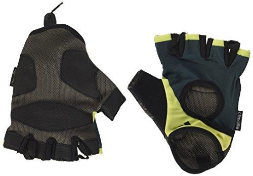 adidas Gants de Fitness - Mixte - Noir - Taille: L