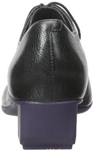 Camper  Beth 22108 026,  Scarpe stringate Donna Nero (Black (nero))