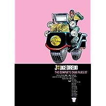Judge Dredd: The Complete Case Files 27