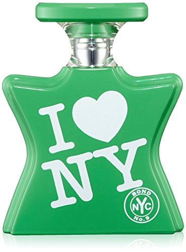 Bond No.9 I Love New York Earth Day EDP 50 ml, 1er Pack (1 x 50 ml)