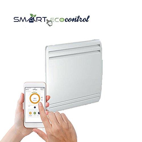 radiateur-actua-smart-ecocontrol-horizontal-750w-airelec
