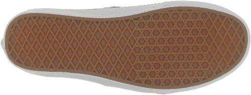 Vans U AUTHENTIC (PLAID) RED/BLU VSCQ7O8, Unisex-Erwachsene Sneaker Mehrfarbig (Plaid) red/blu)