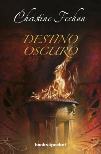 Destino Oscuro descarga pdf epub mobi fb2