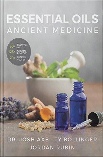 essential-oils-ancient-medicine-english-edition