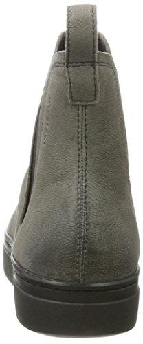 Vagabondo Damen Camille Chelsea Boots Grau (grigio Scuro)
