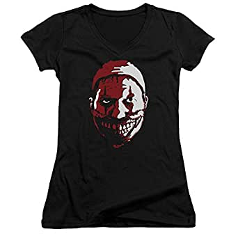 American Horror Story -  T-shirt - Donna Black Large